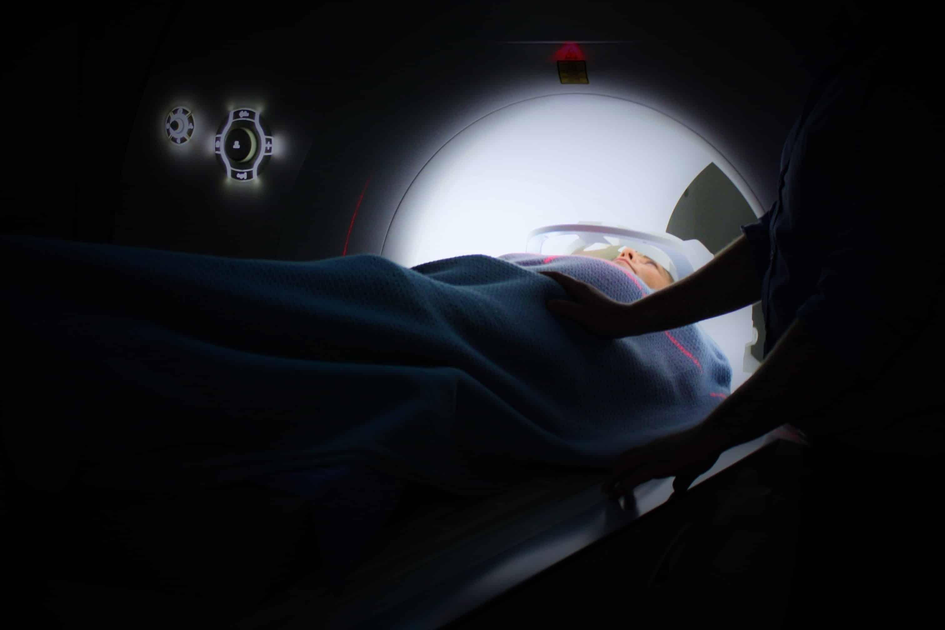 איך להתכונן לבדיקת MRI